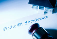 hoa foreclosure