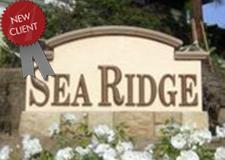Sea-Ridge