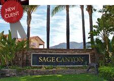 Sage-Canyon