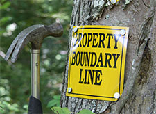 hoa-boundary-dispute