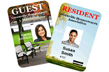 hoa-membership-id-cards