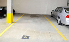 hoa-parking-space