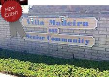 Villa-Madeira